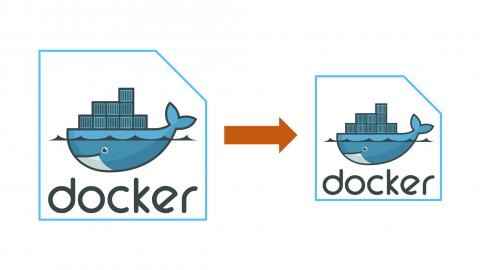 Reduce Docker Image Size